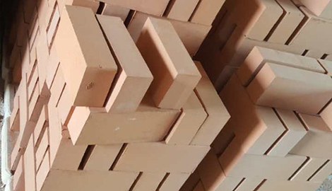 boiler used fire clay refractory insulation bricks