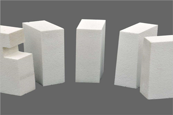 High Refractoriness Under Load High Temp Kiln Clay Refractory Brick for Sale